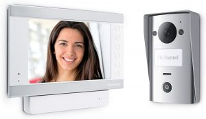 Thomson - Interphone vidéo filaire Smart Bracket